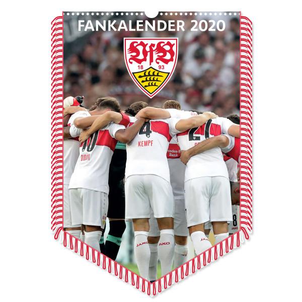 JAKO VfB Stuttgart Team Strickm/ütze