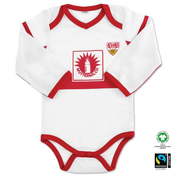 VFB Stuttgart Baby Socken Söckchen für den Jungen VFB Fan