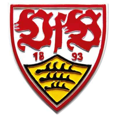 Bundesliga Magnet VFB Stuttgart