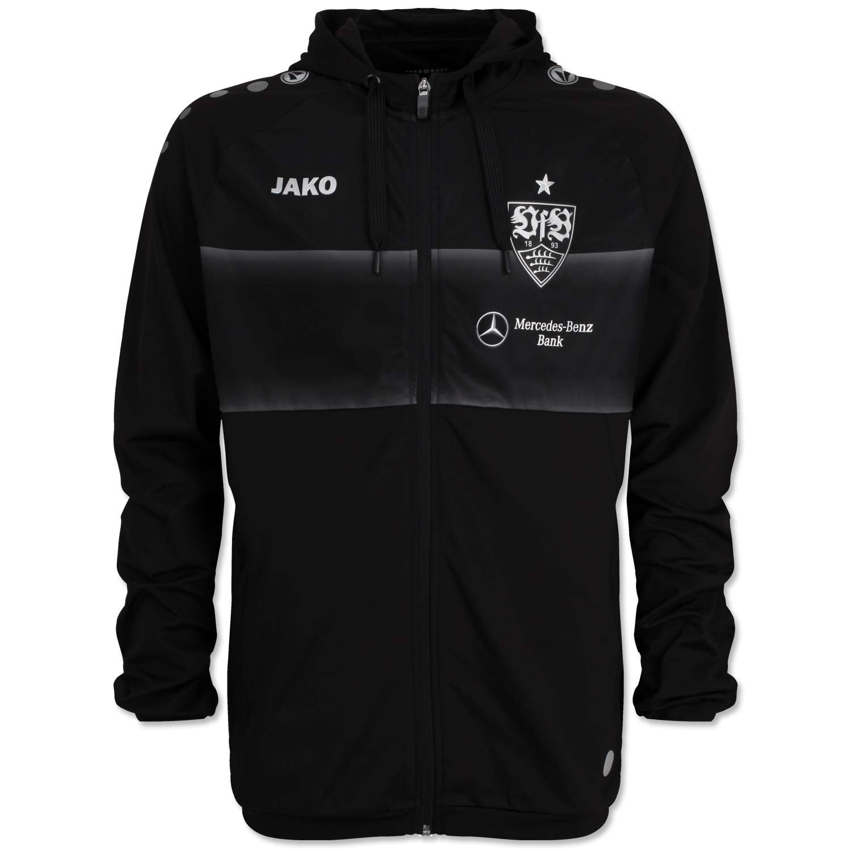 Kids Stadium Jacket 19 20 Jackets Sweats Teamwear Merchandise Shop Vfb De